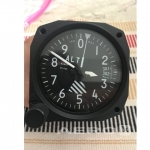 Vendo Altimetro Falcon Gauge 20.000 FT ( Novo )   |  Aviônicos