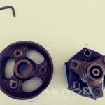 Caixa de Redução Motores Rotax oferta Componentes