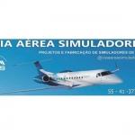 Via Aérea Simuladores oferta Serviços diversos
