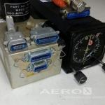 HSI Century Completo NSD-360 - Vendo 14 e 28 VDC oferta Aviônicos
