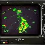 Radar Colorido KWX-56  |  Aviônicos