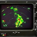Radar Colorido KWX-56 oferta Aviônicos