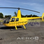 2011 Robinson R44 Raven II oferta Helicóptero Pistão
