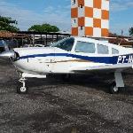 1976 Embraer Corisco EMB 711C oferta Monomotor Pistão