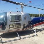 HELICOPTERO BELL 47J ANO 1960 PARA COLECIONADORES oferta Helicópteros diversos
