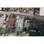 TERRENO COM HANGAR E HELIPONTO EM FORTALEZA CE  |  Hangar