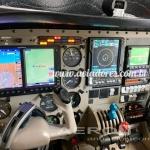 Avião Bimotor Piper PA-34-220T – Seneca IV – Ano 1995 – 3628 H.T.  |  Bimotor Pistão