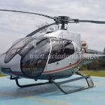 Helicóptero Eurocopter France EC130B4 – Ano 2008 – 1740 H.T. oferta Helicóptero Turbina