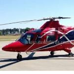 Helicóptero Agusta Westland A109K2 – Ano 1996 – 5210 H.T oferta Helicóptero Turbina
