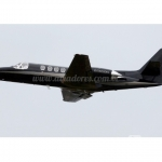 Jato Executivo Cessna Citation II – C550 – Ano 1980 – 4600 H.T.  |  Jato