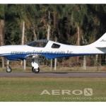 Avião Experimental Lancair Legacy RG – Ano 2011 – 132 H.T. oferta Experimental