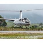 Helicóptero Robinson R44 Raven II – Ano 2010 – 1745 H.T. oferta Helicóptero Pistão