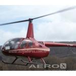 Helicóptero Robinson R66 Turbine – Ano 2013 – 550 H.T. oferta Helicóptero Turbina