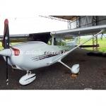 Avião Cessna 172R Skyhawk –  – 2900 H.T.  |  Monomotor Pistão