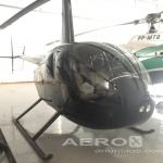 2008 Robinson R44 oferta Helicóptero Pistão