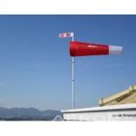 Biruta  Extra Fly C/ 2 Cones  +  Mastro - Vermelho ... Linda  |  Acessórios diversos