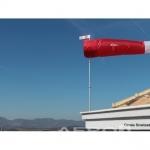 Biruta Extra Fly G - Frete  Grátis - 3 Cones - A 12 Anos oferta Aeroportos