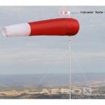 Biruta Extra Fly + 3 Cones- Pistas, Aeroclubes - Qualidade  |  Acessórios diversos