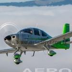 Avião Monomotor Cirrus SR22T Turbo Grand – Ano 2015 – 800 H.T.  |  Monomotor Pistão