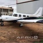 Empresa taxi aéreo a venda oferta Táxi Aéreo