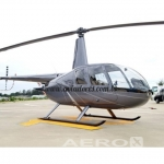 Helicóptero Robinson R44 Raven II – Ano 2009 – 1090 H.T. oferta Helicóptero Pistão