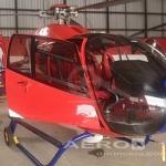 Helicóptero Eurocopter Colibri EC120B – Ano 2012 – 740 H.T. oferta Helicóptero Turbina