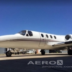 Aeronave Cessna Citation 500 oferta Consórcios, financiamentos, seguros