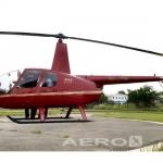 2009 Helicóptero Robinson R44 Raven II oferta Helicóptero Pistão