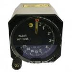 RADAR ALT INDICATOR - KI 250 - BENDIX KING oferta Aviônicos