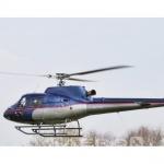 Helicóptero Helibras Esquilo AS350B2 – Ano 2012 – 430 H.T. oferta Helicóptero Turbina