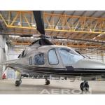 Helicóptero Agusta Westland A109E Power – Ano 2008 – 2300 H.T. oferta Helicóptero Turbina