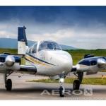Avião bimotor Hawker Beechcraft Baron G58 – Ano 2011 – 1055 H.T. oferta Helicóptero Turbina