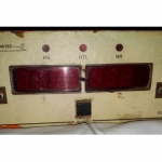 Monitor De Rotação Nav Tec Eqm 400, Com Cablagem Para As-355  |  Ferramentas