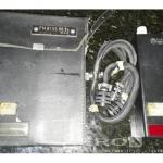 Squib Test - para cheque de ampolas de flutuadores e Guinchos Hoist de aeronaves.  |  Ferramentas