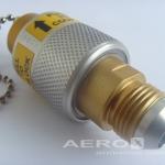 Dreno Para Avião Novo Original Dust Cap Omp2505-3 Aerotools oferta Peças diversas