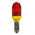 Sinalizador de obstáculo SR12 (média intensidade) 110/220VAC  |  Aeroportos