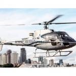 Helicóptero Helibras Esquilo AS350B3E – Ano 2013 – 1200 H.T. – Aeronave Compartilhada – Oportunidade oferta Helicóptero Turbina