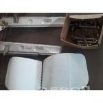Comportas dos principais Cessna 210 oferta Trem de pouso