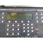 Balancer/Analizer  Mod. 8500C Chadwick Helmuth  |  Ferramentas