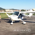 Avião Experimental Remos G3 600 – Ano 2008 – 550 H.T. oferta Experimental
