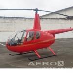 2009 Robinson Helicopter R44 Raven II   |  Helicóptero Pistão