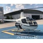Helicóptero Robinson R22 Beta II – Ano 2001 – 3014 H.T. oferta Helicóptero Pistão