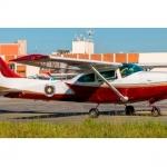 Avião Monomotor Cessna C182 RG Skylane – Ano 1981– 6993 H.T. oferta Monomotor Pistão