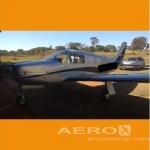 Excelente Embraer EMB-711  oferta Monomotor Pistão