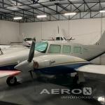 1990 Embraer Seneca III  |  Bimotor Pistão