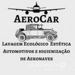 AeroCar - limpeza e higienização de aeronaves oferta Serviços diversos