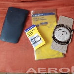 Computador de Vôo (JEPPESEN) oferta Cursos, Escolas de Aviação