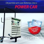 GPU POWER CAR oferta Trator, Garfo, GPU