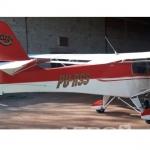 2003 COAER ( U.S.A.) KITFOX III  |  Ultraleve Avançado