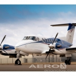 2018 Beechcraft King Air 350i oferta Turbo Hélice